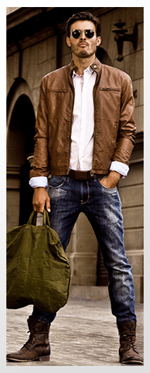 2013 Men's Bag Designs | Cool Styles