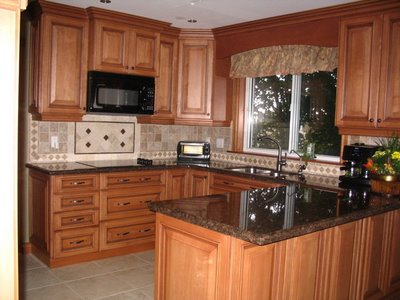 Kitchen Ideas - Home Furniture