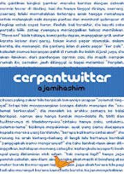 buku CerpenTwitter