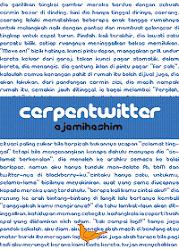 buku CerpenTwitter