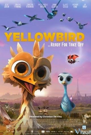 Chú Chim Vàng - Yellowbird