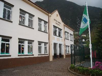 Edifício de Ponta Delgada