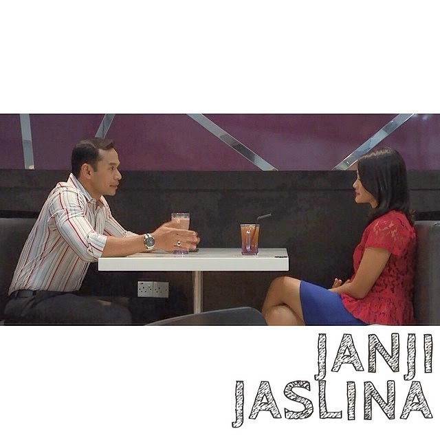 Tonton Download Drama Janji Jaslina Episod 2