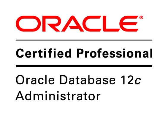 Oracle Database 12c Certified Professional (OCP)