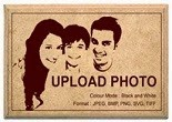 Buy Customized Laser Engraving Wooden Plaques & Signages at Rs. 349 from printvenue