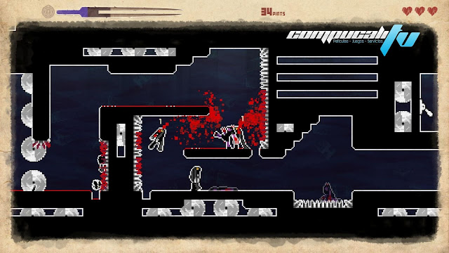 They Bleed Pixels Collectors Edition PC Full Theta Descargar 1 Link