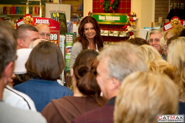 Roma Downey brings Little Angels to Atlanta