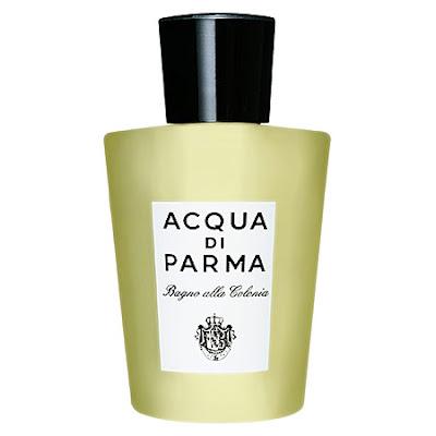 Acqua di Parma, Acqua di Parma Shower Gel, Acqua di Parma body wash, Acqua Di Parma Colonia Bath & Shower Gel, shower gel, body wash
