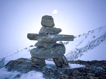 Inukshuk