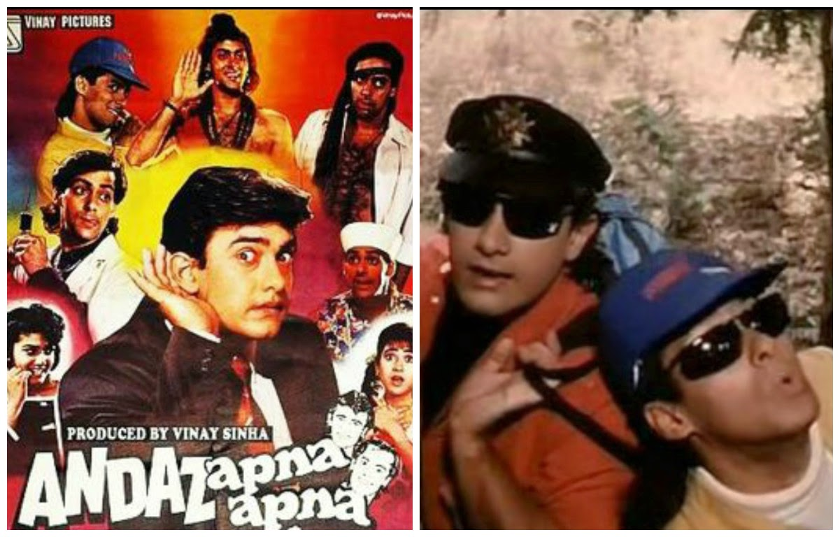 On Movies And Memories Celluloid The Official Blog Of Miranda - Video proof bollywood masters unrealistic movie scenes