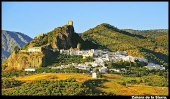 Zahara (Sierra de Cádiz)