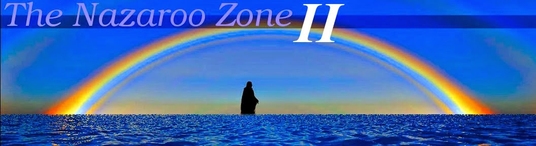 The Nazaroo Zone II