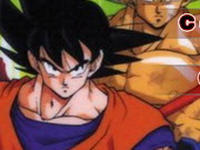 Dragon Ball Fighting 1.7 | Juegos15.com