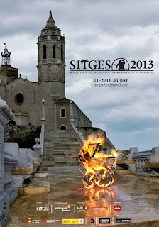 Seguimos el Festival Internacional de Cine Fantastico de Sitges 2013