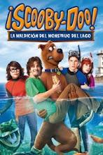 ¡Scooby Doo! y la maldición del Monstruo del Lago (2010)