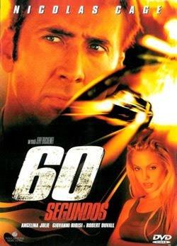 60 Segundos – Dublado