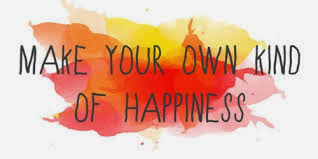 Make-your-own-kind-happiness
