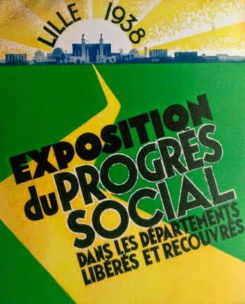 L'Expo prévue en 1938