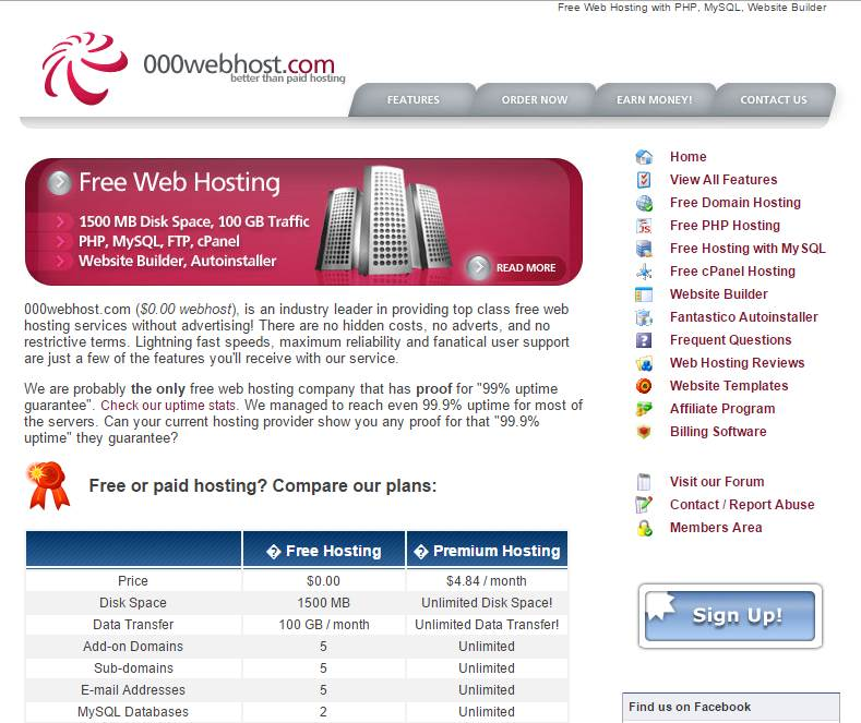 Best email hosting options