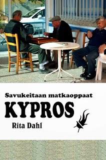 Savukeitaan Kypros