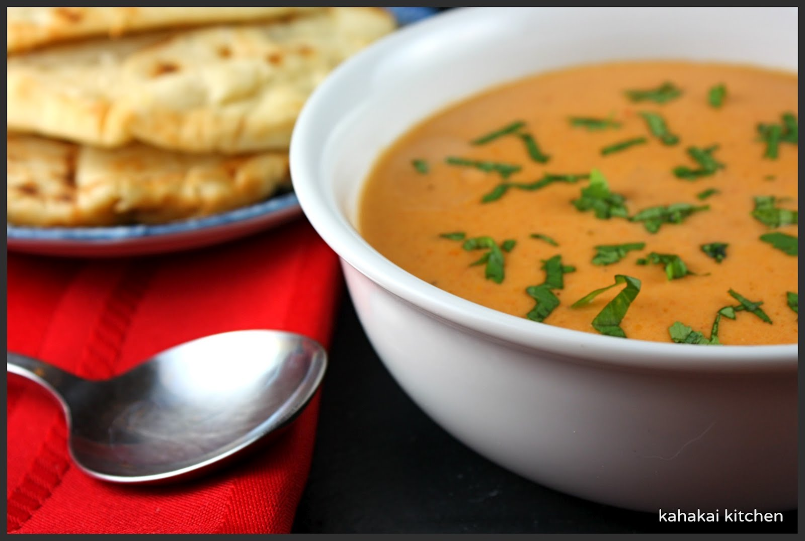 Cream Of Tomato Soup With Whole Wheat Couscous Recipes — Dishmaps ...