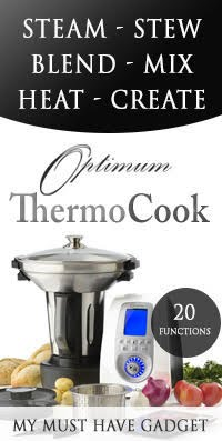 A Glug of Oil uses the Optimum ThermoCook