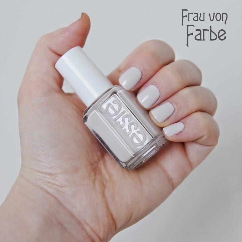 Essie Nail Color Urban Jungle: Frau Von Farbe: Essie