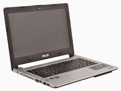 Download Driver ASUS X44HR Windows 7 32/64bit