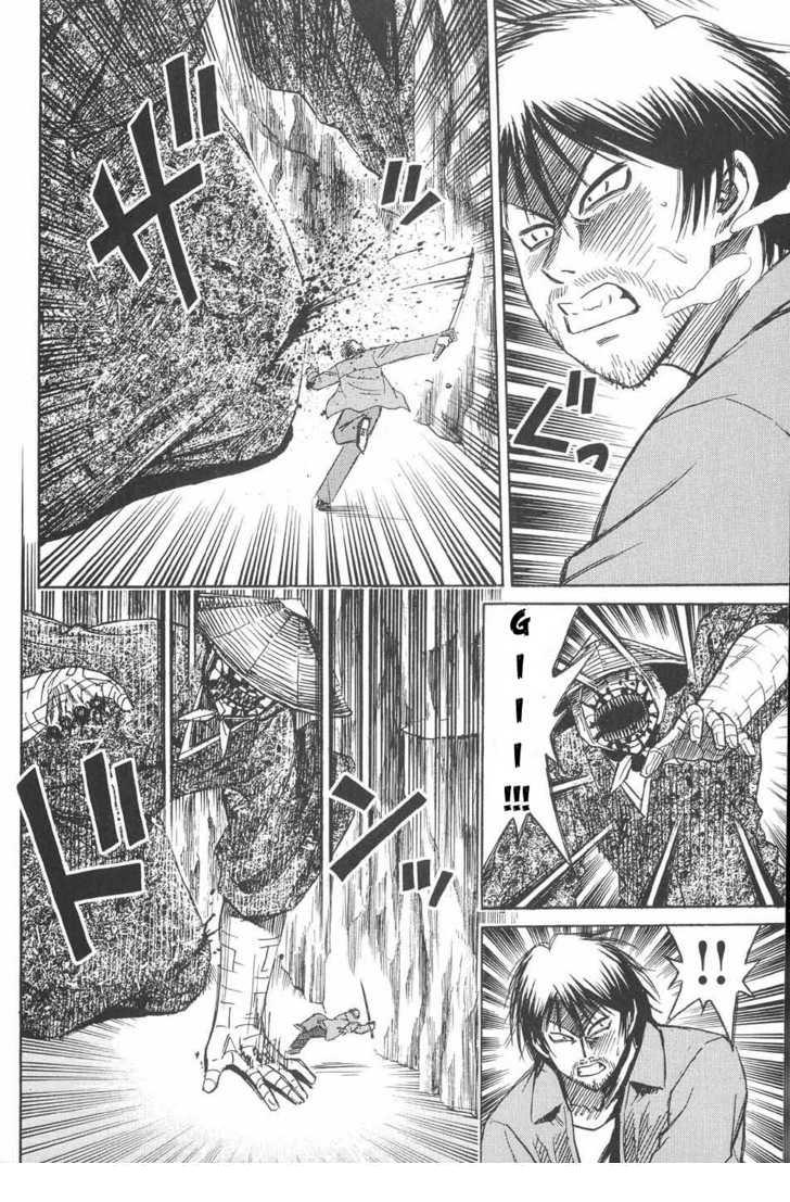 Higanjima chap 74 page 4 - IZTruyenTranh.com
