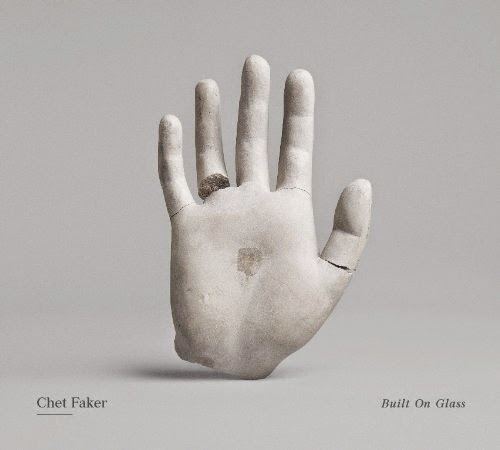 MusicTelevision.Com presents videos from Chet Faker's Built on Glass album