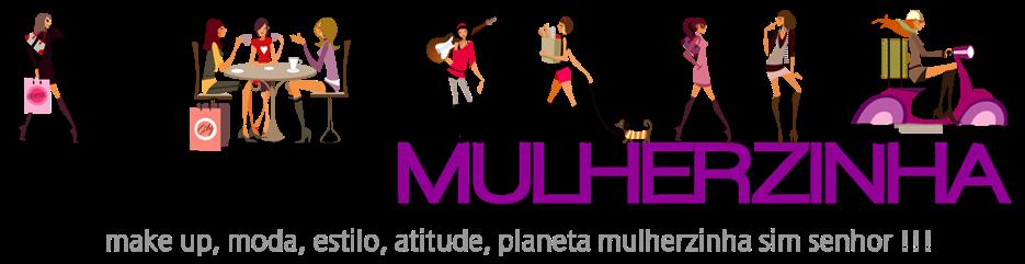 PLANETA MULHERZINHA