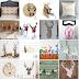 Etsy Reindeer Roundup