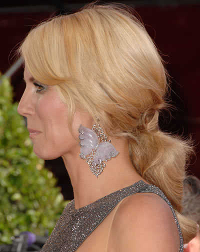 Heidi Klum Hairstyle Ideas for Women - News About ...