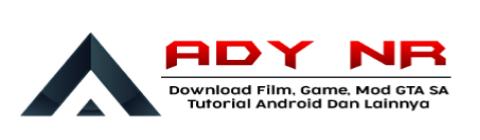 Ady NR Blog