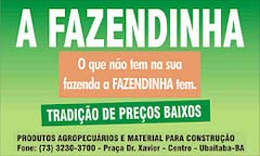A Fazendinha