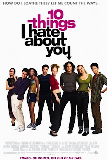 Watch 10 Things I Hate About You (1999) movie free online