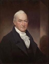 Benjamin Tallmadge, Federalist
