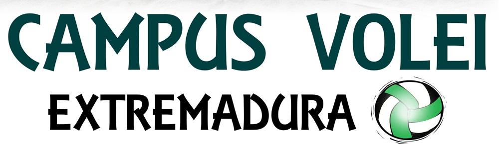 CAMPUS DE VOLEIBOL EXTREMADURA