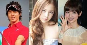 Ishikawa Ryo, Itano Tomomi e Shinoda Mariko