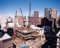 Nova portaria amplia Segurança do Trabalho na construção.
