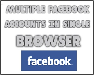 Multiple Facebook Accounts