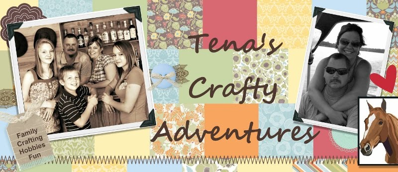Tenas Crafting Adventures