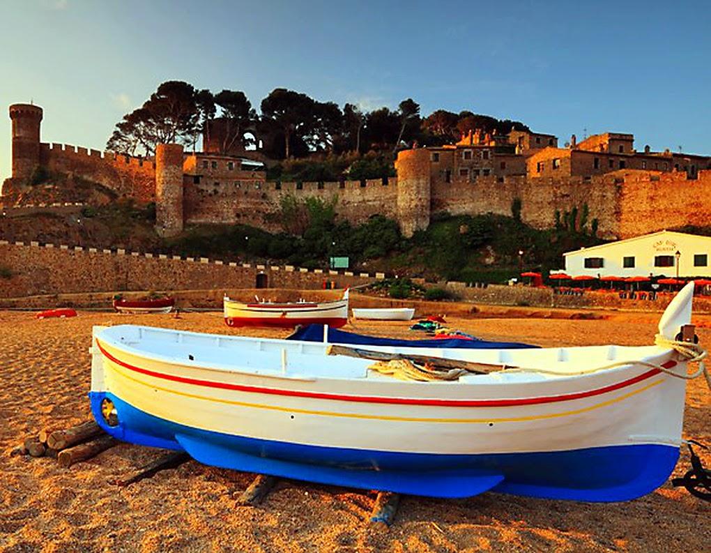 Die besten Reiseziele Spaniens | Gerrys Blog