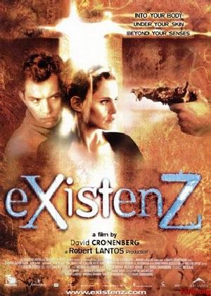 Trò Chơi Quái Ác - eXistenZ - 1999