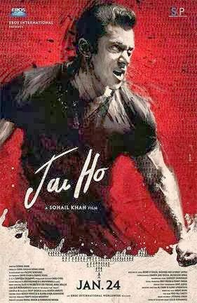Jai Ho 2014 Full Movie