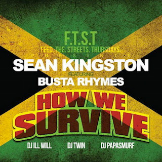 Sean Kingston - How We Survive