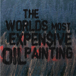 THE WORLD'S MOST EXPENSIVE PAINTING