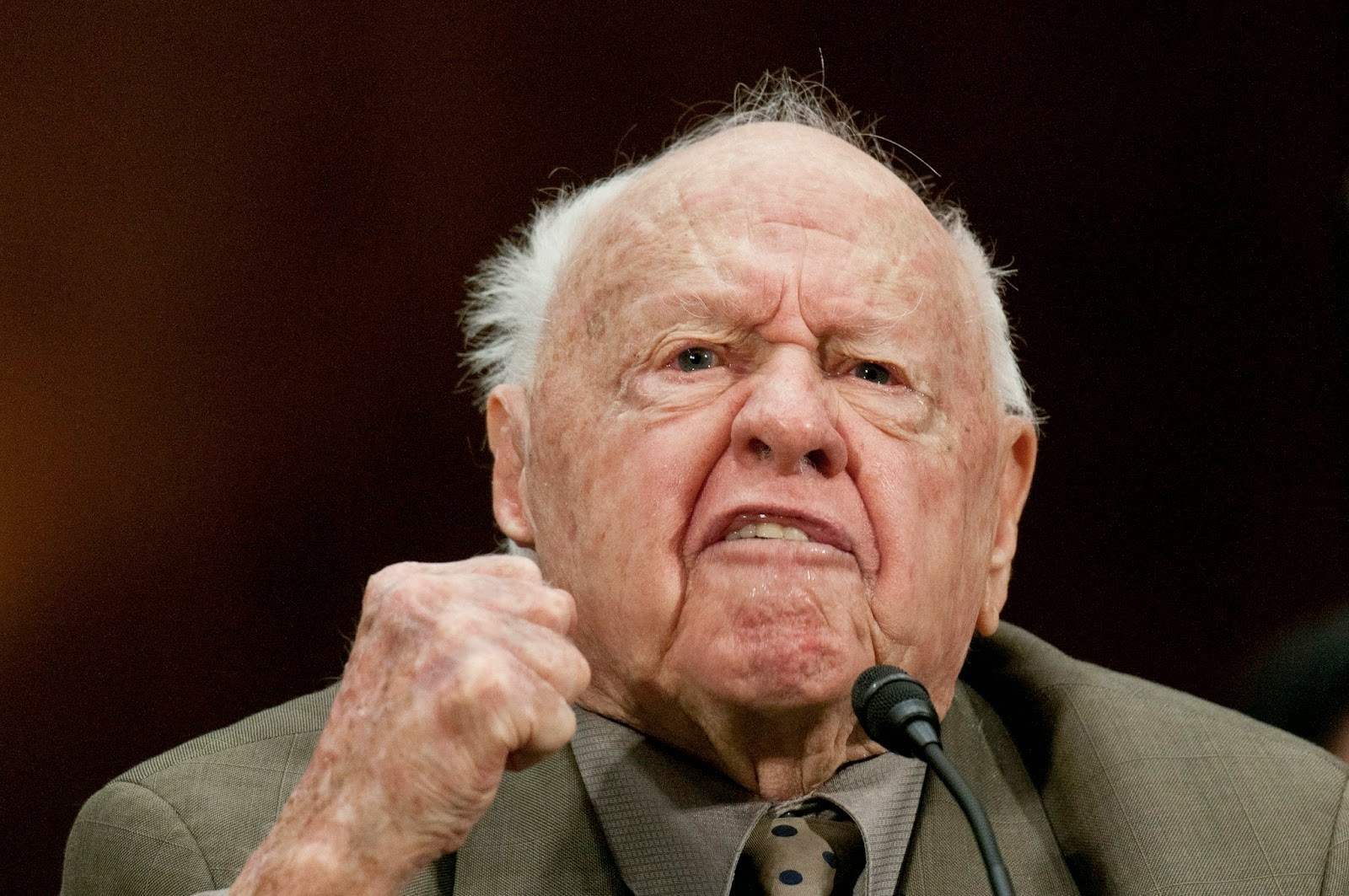 "Mickey Rooney: Entertainment Giant, or ""Racist""? (Revised ..."