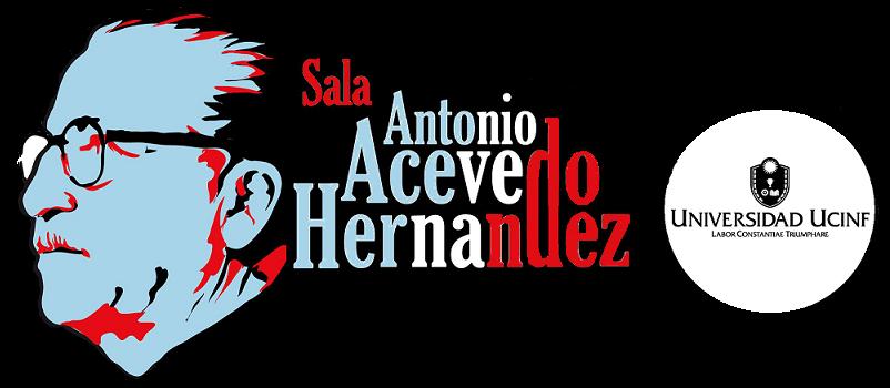 Sala Antonio Acevedo Hernandez
