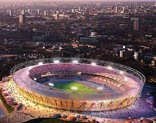 Picture  2012 Olympics London